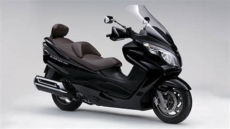 Suzuki Burgman In India Scooters Coming To India In 2015 Overdrive