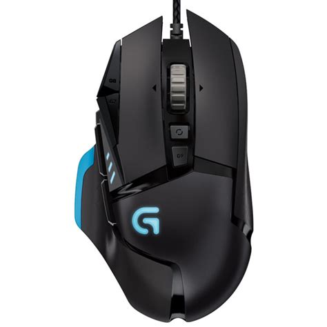 Mouse Gaming G502 logitech g502 proteus tunable gaming mouse for