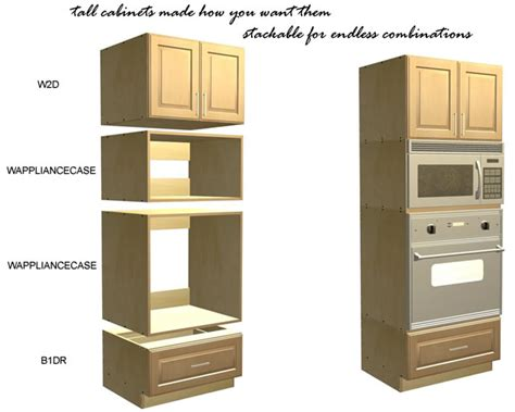 Baker Cabinet by Cabinets
