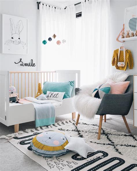 Kinderzimmer Hell Gestalten by Kinderzimmer Einrichten Inspiration So Sch 246 N Hell Und