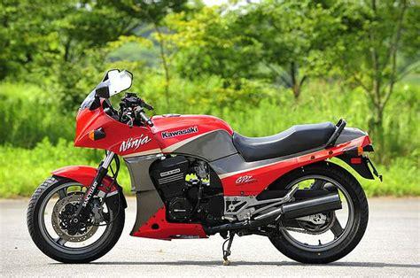 Kawasaki Gpz 900r kawasaki gpz900r