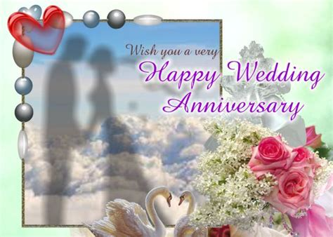 Wedding Anniversary Card Comments by A Happy Wedding Anniversary Free Happy Anniversary
