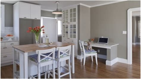 Design of cupboards for living rooms, benjamin moore paint