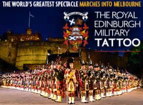 royal edinburgh military tattoo tickets more arts