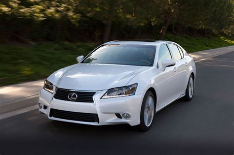 2015 lexus gs 450h photo gallery autoblog