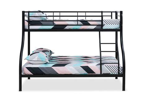 bunk beds for 4 kids bunk beds loft beds super amart