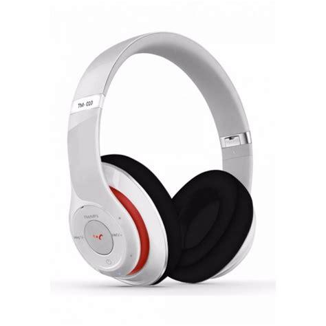 Stereo Headphone Tm 010s headset blutetooth tm 010s gts amman