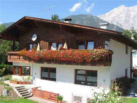 Selbstversorgerhütte Mieten österreich by Ferienwohnung Enzian Im Haus Sonnenschein Mieming