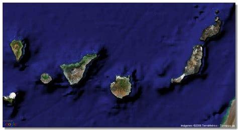 imagenes satelitales de la nasa canarias desde sat 201 lite fotos de la nasa google y otros