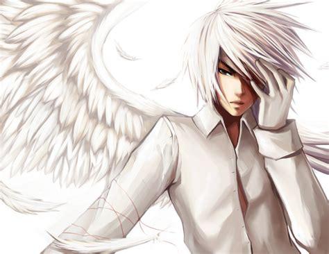 wallpaper anime angel boy anime angels 2 anime wallpaper hq