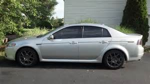 2007 Acura Tsx Type S 2007 Acura Tl Pictures Cargurus