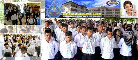 Biaya Pemutihan Gigi Di Semarang biaya kuliah murah universitas berkualitas di semarang unpand semarang