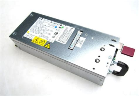 HP Hot Plug Power Supply for ProLiant ML370 (G5)/ProLiant