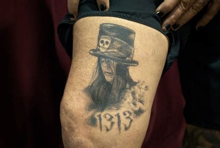 nikki sixx tattoos sixx canvas designs