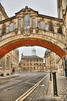 Bridge Essay Oxford by Last The Doors And Uk On