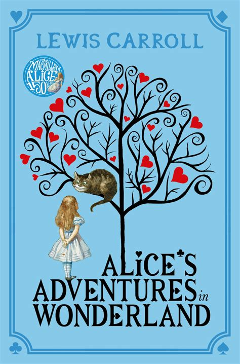 rediscovering alice s wonderland a 150th anniversary celebration writewyattuk