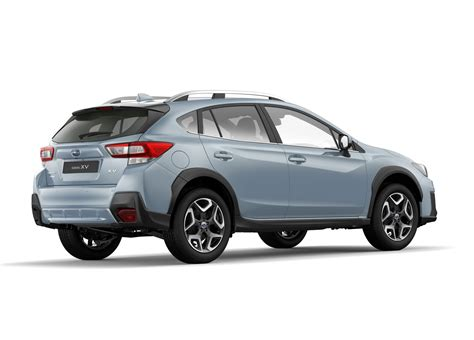 subaru crossover all new subaru crossover confirmed for sa cars co za