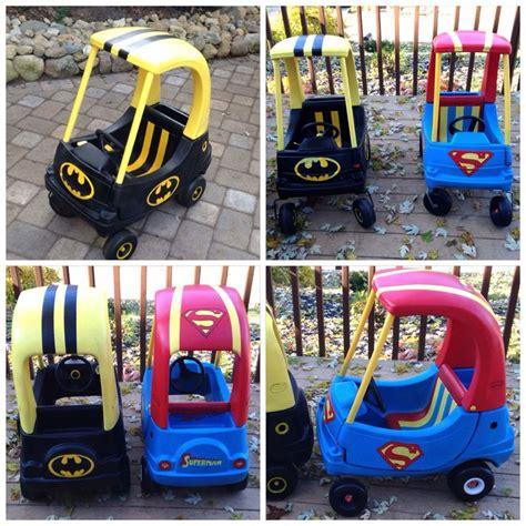 batman car toy the 25 best cozy coupe makeover ideas on pinterest cozy