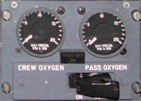 737 Emergency Equipment