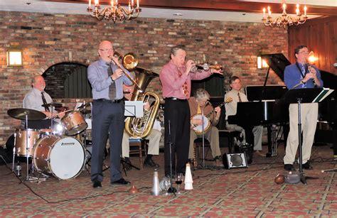 swing jazz bands wolverine jazz band new england traditional jazz plus