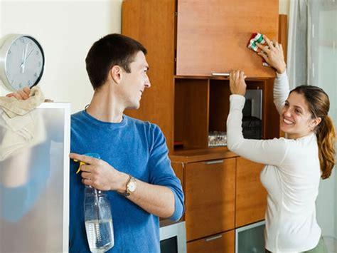 limpiar una casa organizar y planificar la limpieza de la casa