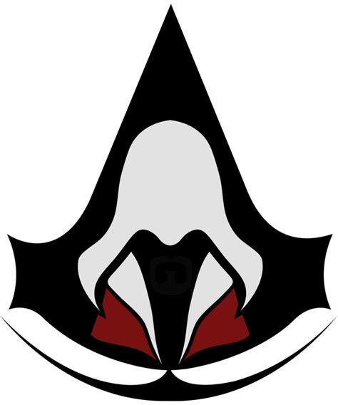 assassin logo tattoo assassin s creed logo by bawzon jeux vid 233 os pinterest