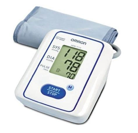 which blood pressure monitor is best for monitoring bp at