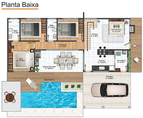 pronto casa projeto pronto para construir sobrado goi 225 s 179m2 3