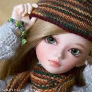 Zodiac Flowers - winter doll dp cool display pictures