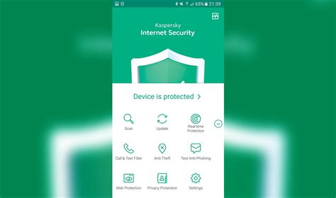 best android antivirus and security applications - Android Anti Virus