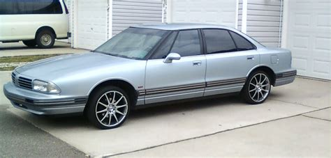 800 eighty eight 1995 oldsmobile eighty eight royale information and