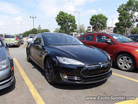 Tesla S Canada Tesla Model Sp 85 Amazing Tesla
