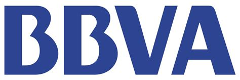 banco bvva banco bilbao vizcaya argentaria logo