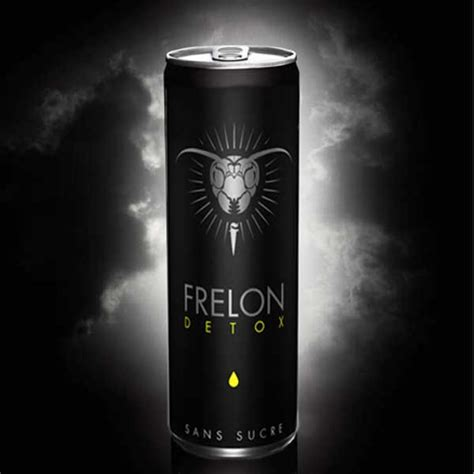 Des Plaines Detox by Canette Energy Drink Frelon Detox Bcme La Boite Boisson