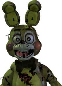 Spring trap costume for sale elhouz
