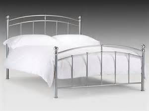 Ikea Silver Bed Frame Ikea Metal Bed Frame Silver Images