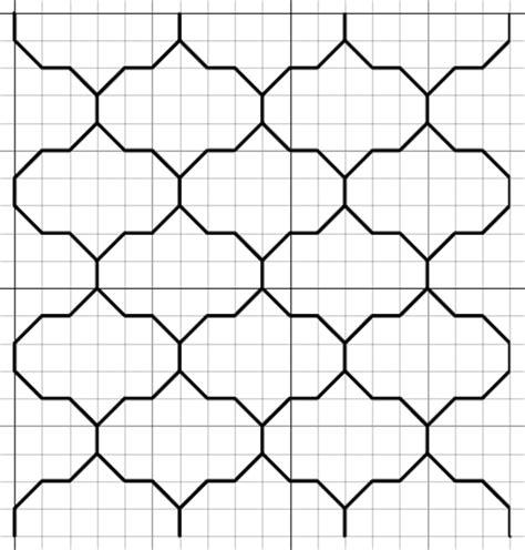 Pattern Fill Image | imaginesque blackwork fill patterns