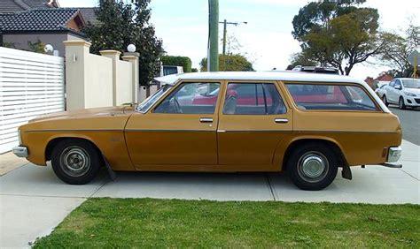 holden kingswood station wagon holden hj kingswood station wagon the golden holden wagon