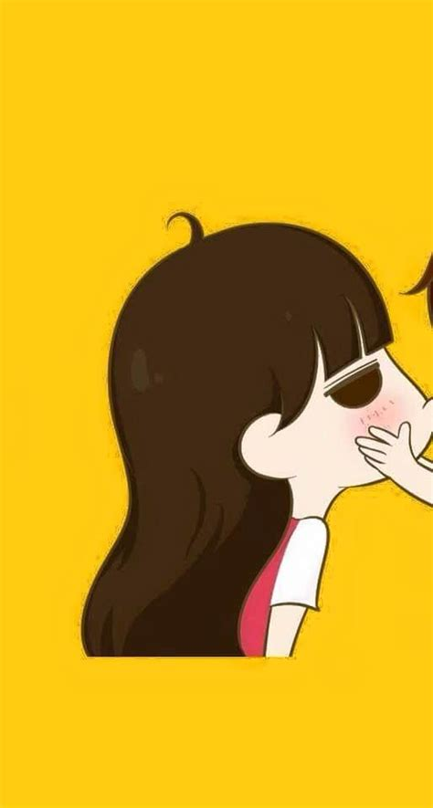 wallpaper of cartoon couple pin by thao dino on couple wallpaper pinterest