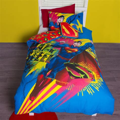 Superman Quilt Cover by 17 Best Images About Around The Home On
