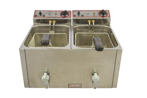 friggitrice da banco noleggio materiale da cucina friggitrici da banco