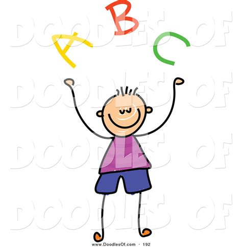 sketch book kid vector clipart of a kid d sketch of a boy with abv by