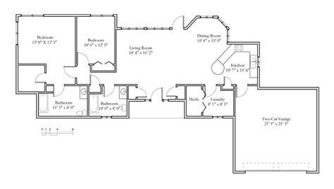 3 bedroom 2 bath cottage cottage sle floor plans meadowlark continuing