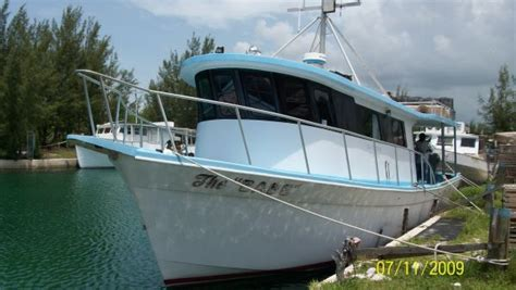 commercial fishing boat for sale florida commercial fishing boats for sale in florida
