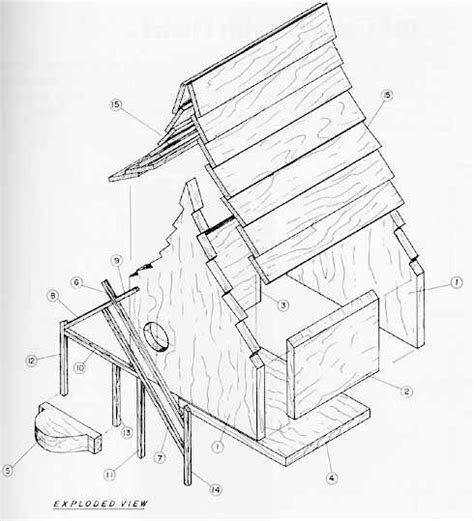 pacific northwest house plans bird house plans pacific northwest home design and style