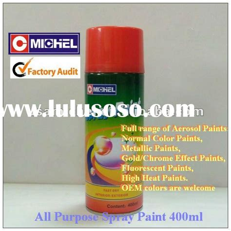 c1 13 aerosol spray paint colors for sale price china