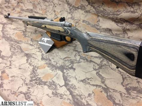 east county guns elma wa armslist for sale ruger gunsite scout w laminated stock and stainless barrel