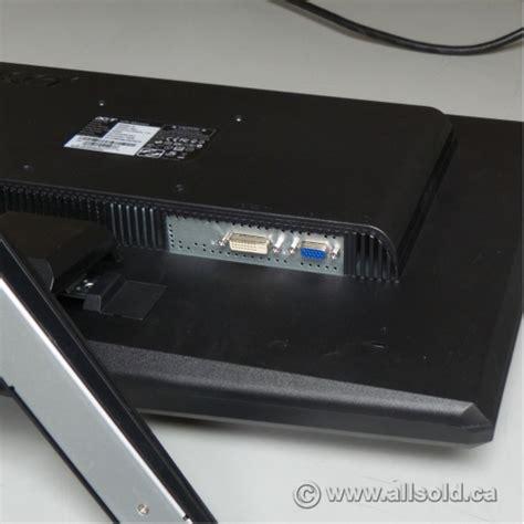 Vga Komputer Acer Acer X223w 22 Quot Widescreen Pc Computer Monitor Vga Dvi