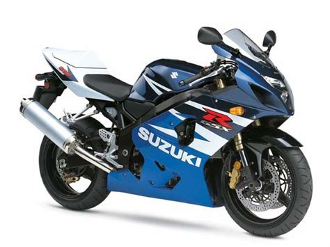 New Bike Suzuki Suzuzki New Bikes 2004 Features Review Motorcyclist