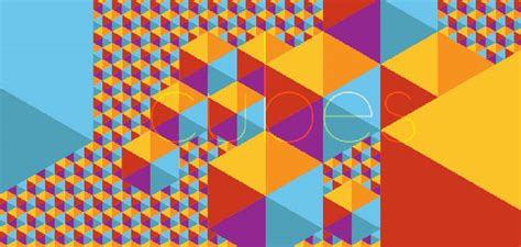 geometric pattern geography 20 photoshop illustrator tutorials for creating